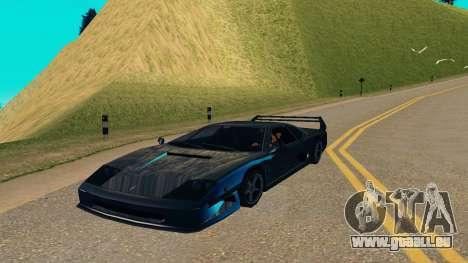 Summers-ENB v9.5 für GTA San Andreas