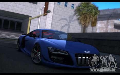 ENB Ximov V3.0 pour GTA San Andreas