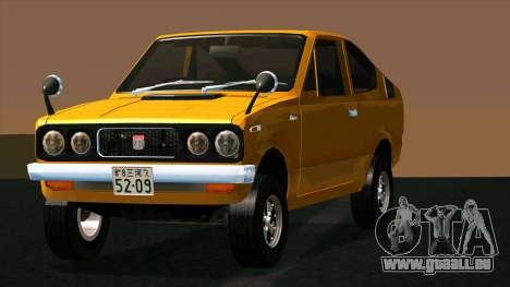 Mitsubishi Minica Skipper pour GTA San Andreas