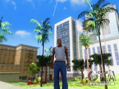 ENB Graphics Enhancement v2.0 für GTA San Andreas sechsten Screenshot