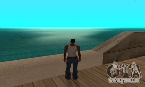 New Effects Paradise für GTA San Andreas zehnten Screenshot