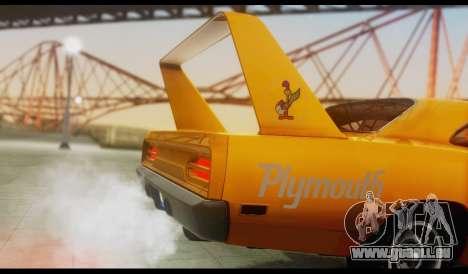 Humaiya ENB 0.248 pour GTA San Andreas