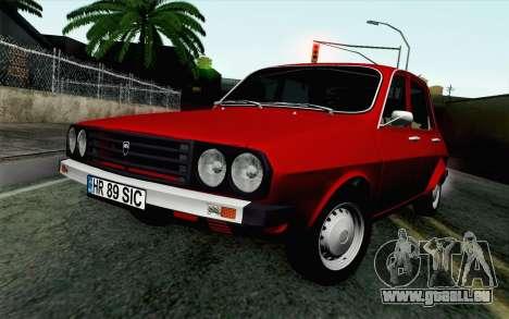 Dacia 1310 TX für GTA San Andreas
