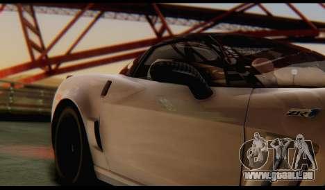 Humaiya ENB 0.248 pour GTA San Andreas quatrième écran