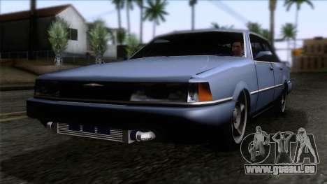 Primo GT für GTA San Andreas