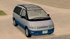 Toyota Estima Lucida 1990