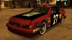 Beta Hotring Racer