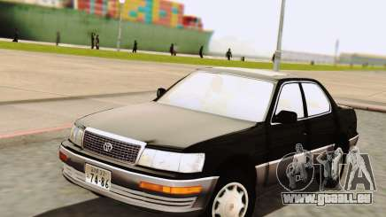 Toyota Celsior für GTA San Andreas