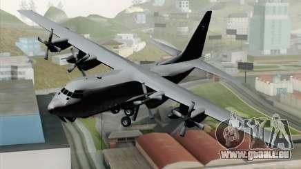 C-130H Hercules Polish Air Force für GTA San Andreas