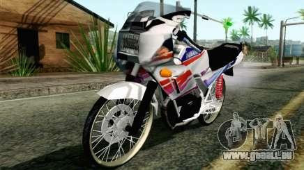 Yamaha RZR 135 Drag für GTA San Andreas