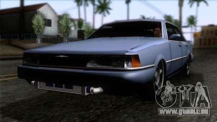 Primo GT pour GTA San Andreas
