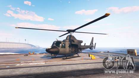 GTA 5 Heist Vehicles Spawn Naturally neunter Screenshot
