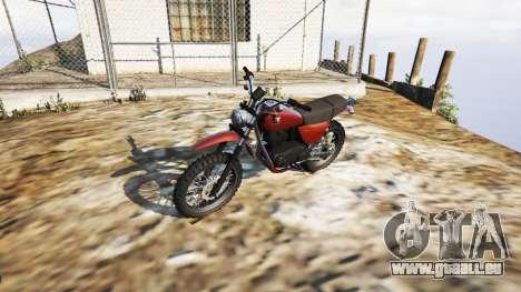 GTA 5 Heist Vehicles Spawn Naturally troisième capture d'écran