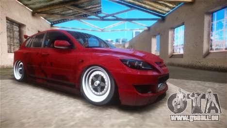 SPES ENB für GTA San Andreas