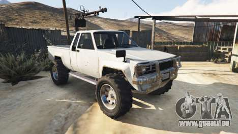 GTA 5 Heist Vehicles Spawn Naturally