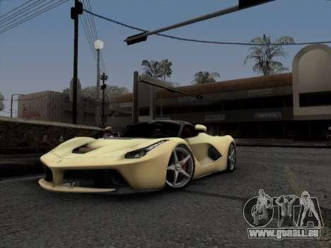 End Of Times ENB pour GTA San Andreas