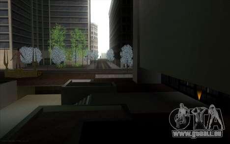 Das Denkmal für den Tag des Sieges für GTA San Andreas fünften Screenshot