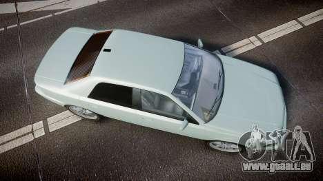 Max Payne 3 Iemanja LX für GTA 4 rechte Ansicht