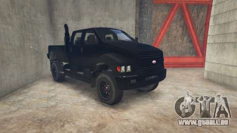 GTA 5 Heist Vehicles Spawn Naturally achten Screenshot