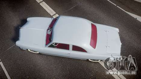 Ford Custom Club 1949 v2.2 für GTA 4 rechte Ansicht