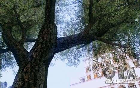 DirectX Test 1 - ReMastered pour GTA San Andreas quatrième écran