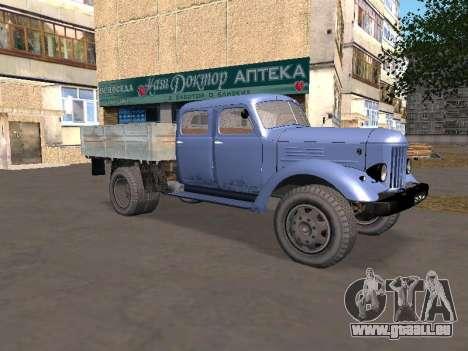 ZIL 164 Côté pour GTA San Andreas