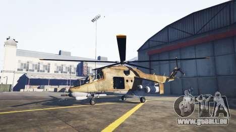 GTA 5 Heist Vehicles Spawn Naturally quatrième capture d'écran