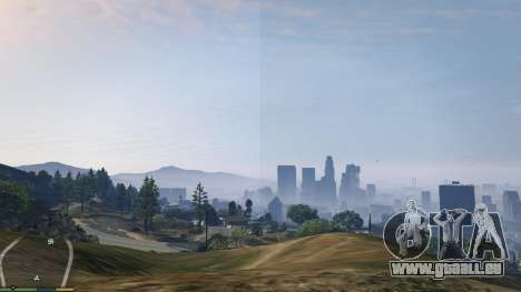 Clear HD v2.0 - ReShade Master Effect pour GTA 5
