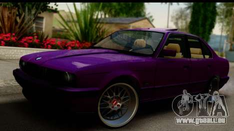 BMW M5 E34 für GTA San Andreas