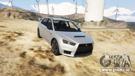 Heist Vehicles Spawn Naturally pour GTA 5