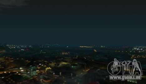Project 2dfx 2.1 für GTA San Andreas dritten Screenshot