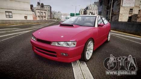 Dinka Chavos SXX für GTA 4