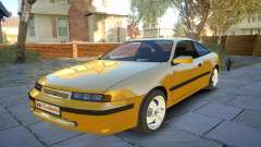 Opel Calibra v2 pour GTA 4