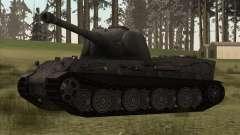 Pz.Kpfw. VII Lion