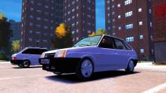 2109 für GTA 4