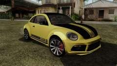 Volkswagen New Beetle 2014 GSR