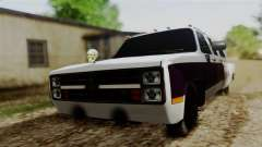 Chevrolet Suburban Dually