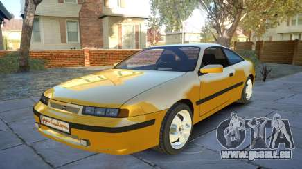 Opel Calibra v2 für GTA 4