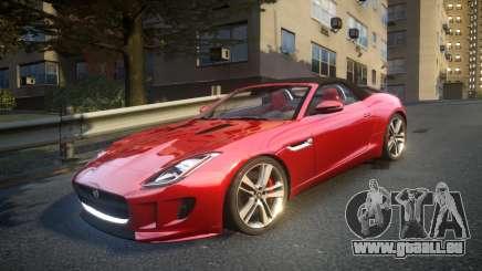 Jaguar F-Type v1.6 Release [EPM] pour GTA 4
