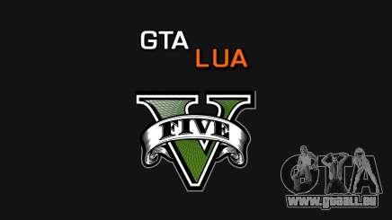 GTALua für GTA 5