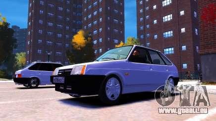 2109 pour GTA 4