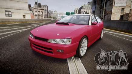 Dinka Chavos SXX pour GTA 4