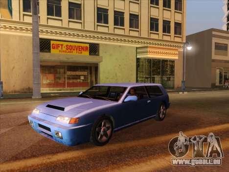 HQ ENB Series v2 pour GTA San Andreas