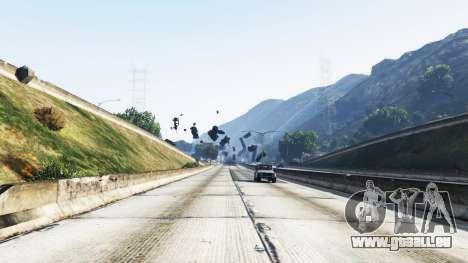 Tragbare Atombombe für GTA 5