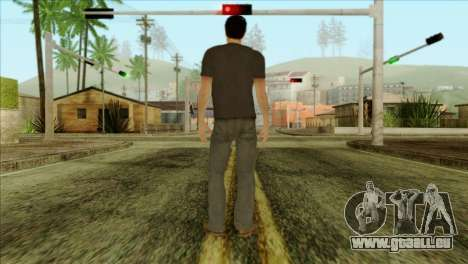 Young Alex Shepherd Skin für GTA San Andreas zweiten Screenshot