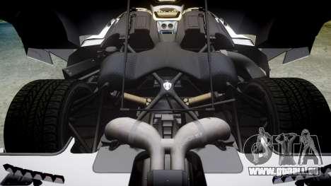 Koenigsegg Agera 2013 Police [EPM] v1.1 PJ3 für GTA 4 Seitenansicht