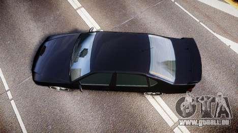 Declasse Merit GTO pour GTA 4 est un droit