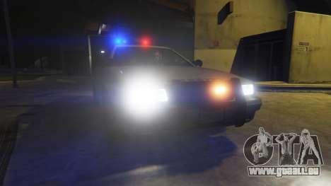 GTA 5 Verbesserte Beleuchtung