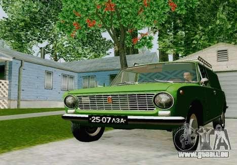 VAZ-2801 für GTA San Andreas