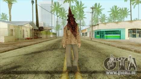 Bogeyman Alex Shepherd Skin pour GTA San Andreas